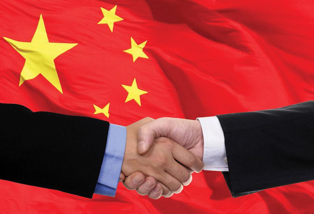 доставка из Китая - первые шаги