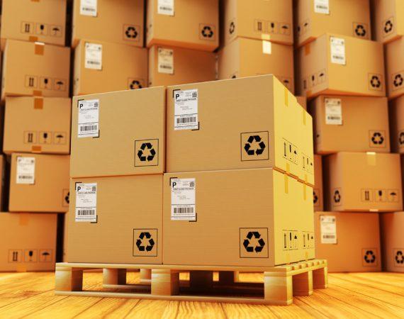 доставка из Китая - правила упаковки