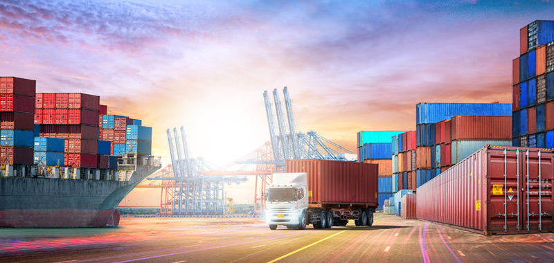 forwarding and Shipping Group