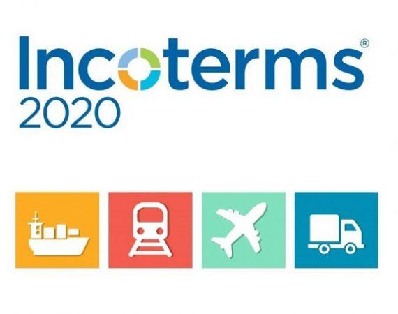 Инкотермс 2020